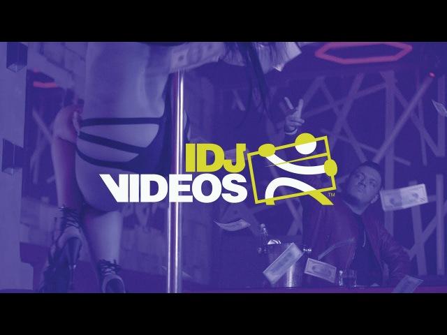 GASTTOZZ - SAMO KAZI ( OFFICIAL VIDEO ) 4K 2017