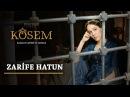 Muhteşem Yüzyıl Kösem - Karakter Teaserı   Zarife Hatun