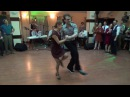 Swinglandia 2017 Lindy hop J'n'J Final All skate Jam