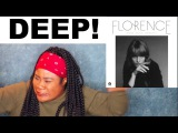 Florence and the Machine - How Big, How Blue, How Beautiful Album REACTION