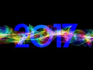 🔹Про новый 2017-й год-Хранитель Энциклопедии-ченнелинг