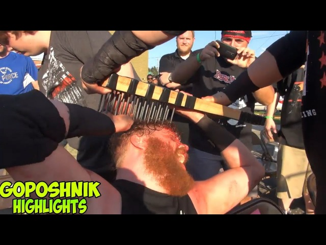 IWA MS King of the Deathmatches HIGHLIGHTS