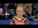2017 European Gymnastics - Sanne Wevers (NED) BB EF HD720p
