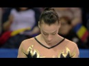 2017 European Gymnastics - Catalina Ponor (ROU) BB EF HD720p