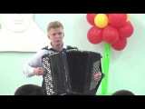 2 Competition Gold ACCORDION ASTANA 2017 - 4 group