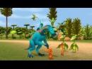 Поезд динозавров 1 сезон 27 серия. Все серии