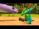 Поезд динозавров 1 сезон 28 серия. Все серии