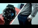 ЧАСЫ CASIO EDIFICE EQB-600D, Обзор, Распаковка | Мужские часы | Касио Эдифайс