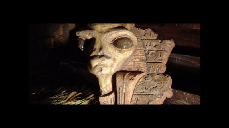 Египетские фараоны были гибридами инопланетян:заявили генетики.