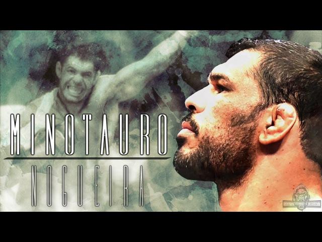 Антонио Ходриго Ногейра - Ночь пздюлей на Rings: King of Kings / Antonio Rodrigo Nogueira