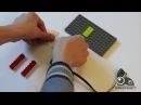 Lego Wedo Инструкция по сборке Раздатчика