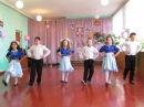 ТанецТопни ножка моя 1-3 класс МКОУСтаробелицкая СОШ