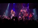 Powerman 5000 Rob Zombie - Thunder Kiss '65 (Live @ Whiskey A Go Go, Los Angeles 2017)