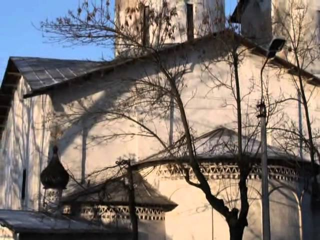 Древний Псков. Псков Православный: Храмы и Кремль
