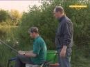 Ловля маховой удочкой на малых глубинах Профессиональная рыбалка