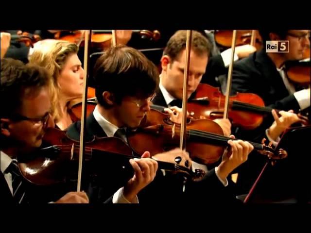 Johannes Brahams Tragic Overture in Re minore Op 81