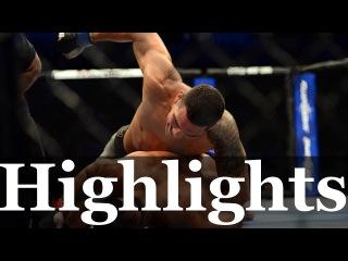 Mark Munoz vs Chris Weidman highlights| Марк Муньос vs Крис Вайдман Лучшие моменты боя mark munoz vs chris weidman highlights| v