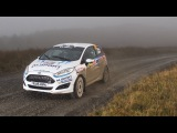 Test Driving and Training to Race in the Wales Rally GB  Going Straight Sideways Ep 3