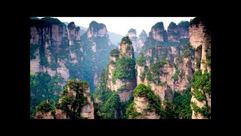 3 ЧАСА Лучшая Китайская Музыка | Гучжэн, Бамбуковая Флейта | Фоновая Музыка для Йо...