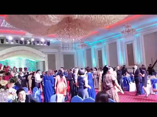 Ернар Айдар - Шайхана (Тойда 11.09.16)