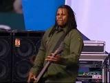 P.O.D.- Set It Off Live @ Harvest 2008