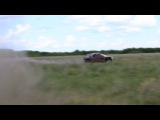 silk way rally 2017 3rd stage