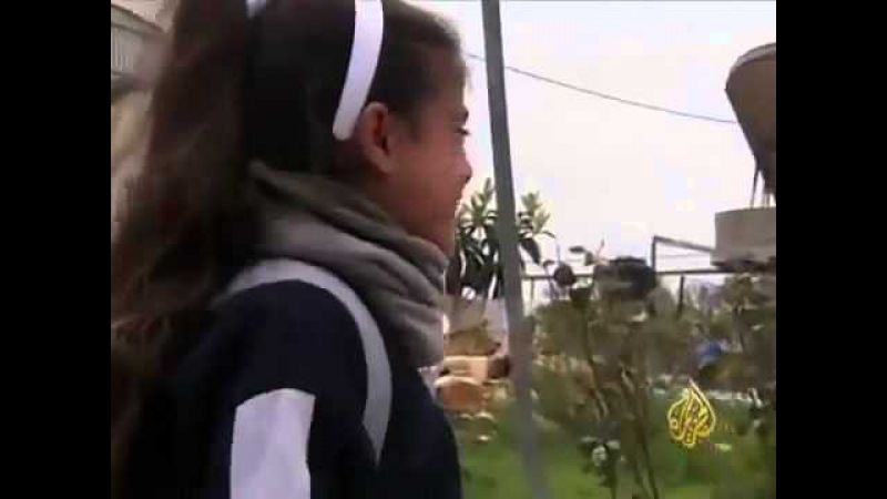 Angry Cries of Palestinian Child after Demolition of his House By Israeli Occupation in Jerusalem