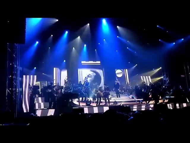 Il Volo - Piove - live Roseto 6012016