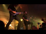 Periphery- Live at The Regent Theater 8132016