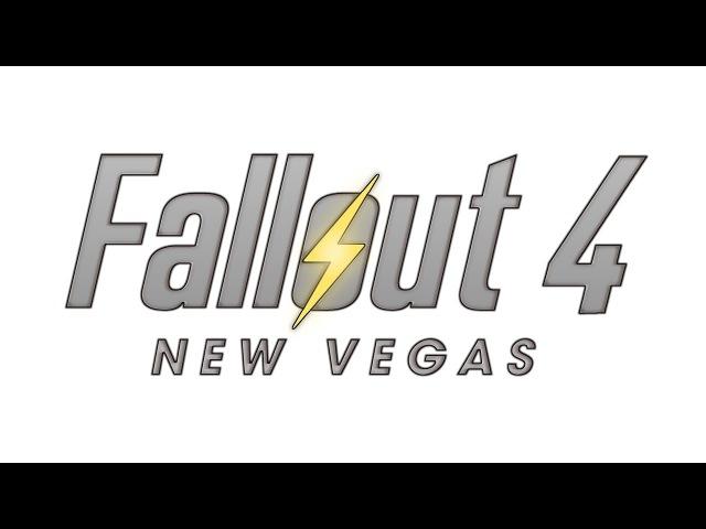 Fallout 4 New Vegas: Первые Новости!