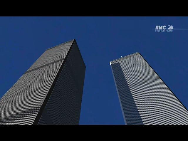 Hors de controle - World Trade Center - Documentaire RMC Decouverte - 06.09.2016