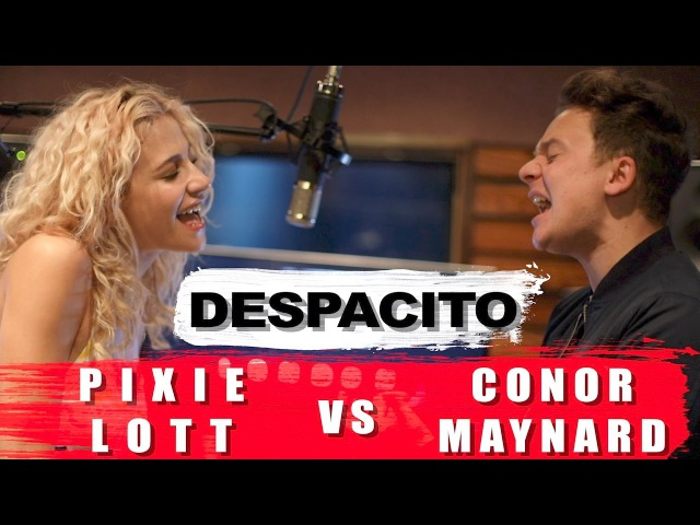 Luis Fonsi - Despacito ft. Daddy Yankee Justin Bieber (SING OFF vs. Pixie Lott)