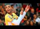 Earvin N'Gapeth in Modena Volley