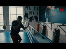 Нокаутирующий удар левой по печени Уроки бокса