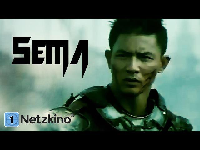 Sema - The Warrior (Action, Abenteuerfilme in voller Länge, ganze Filme auf Deutsch schauen)