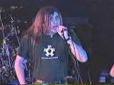 Dream Theater - Damage Inc. (Live Metallica Cover with Barney Greenway of Napalm Death)_00.wmv