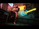 Дэдпул официальный трейлер игры дублированный