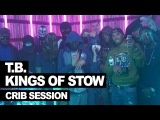 T.B, Kings of Stow E17 freestyle - Westwood Crib Session