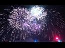 Салют День города Иркутск.2016