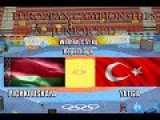 Repechage WW - 51 kg: Katsiaryna PICHKOUSKAYA (BLR) vs. Zeynep YETGIL (TUR)