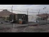 Захваченная российская база боевиками ИГ в Пальмире, Сирия!