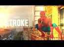 Heat Stroke   Peter Parker