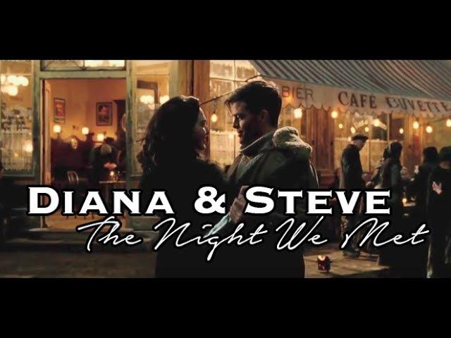 Diana Steve -| The Night We Met
