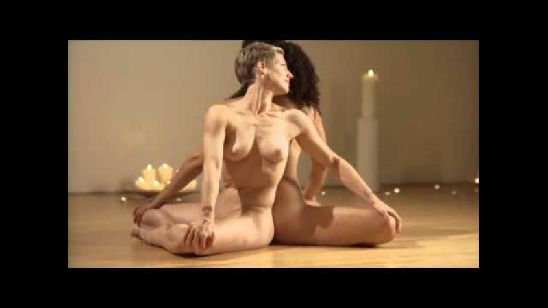 Yoga Undressed The Goddess Duets
