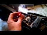 Как установить индикатор передач на Zongshen ZS 200 часть 1