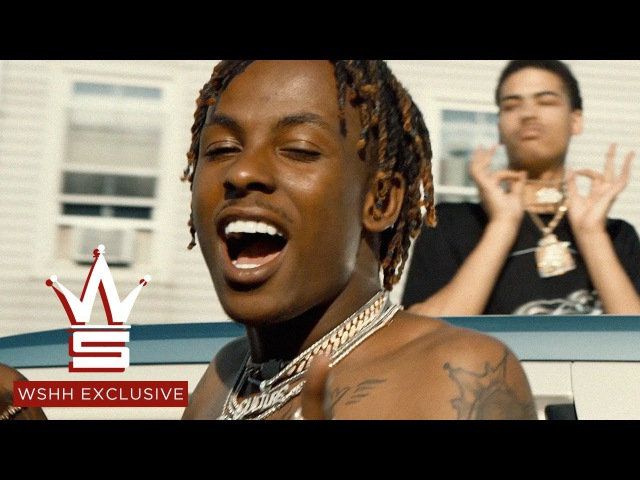 Jay Critch Feat. Rich The Kid Talk About (WSHH Exclusive - Official Music Video)