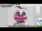 Funtime Chica
