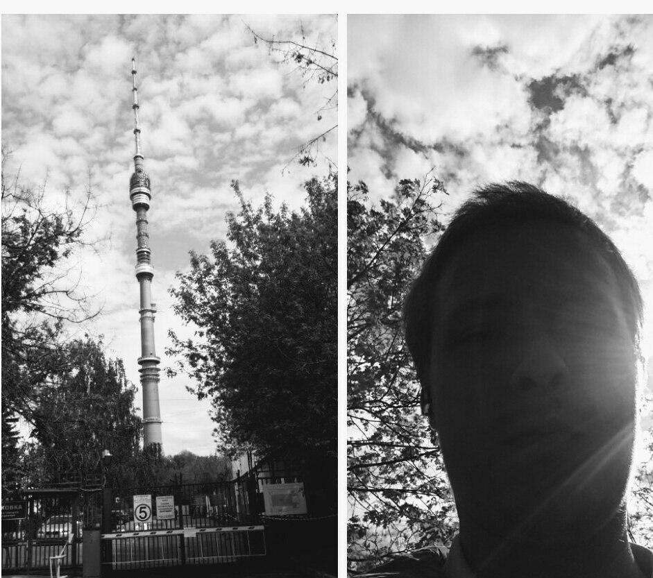Раиль Фасхутдинов, Москва - фото №1