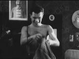 Николай Баталов в фильме Абрама Роома Третья Мещанская (1927)