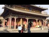 5 pagoda, Hohhot, Inner Mongolia